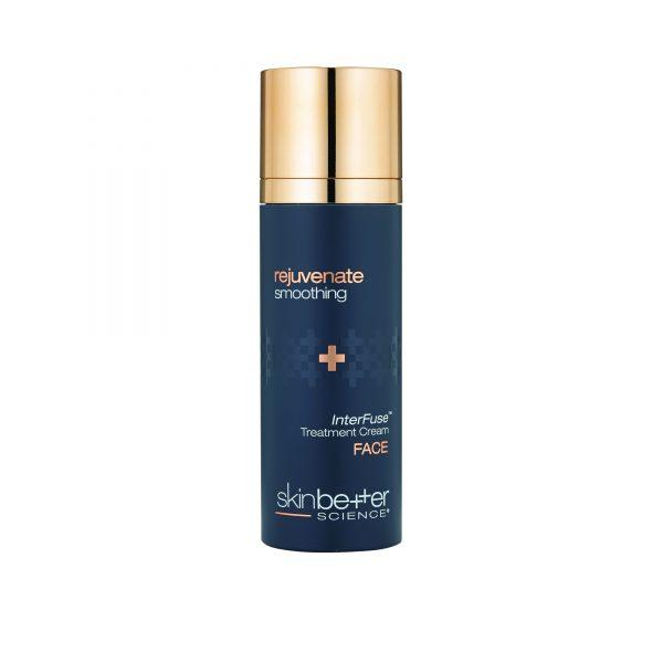 Interfuse Treatment Cream FACE 30ml Skinbetter Science NR